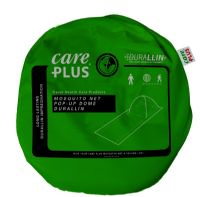Care Plus Impregnated Pop Up Dome Mosquito Net